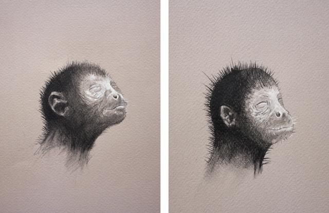 , 'Anteayer,' 2014, La Galería - Arte Contemporáneo