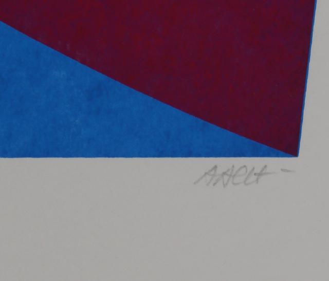 Herbert Aach, 'Split Infinity #B3S', 1980, RoGallery