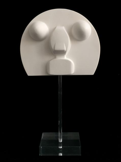 Angélique, 'Prosôpon #6', 2019, Sculpture, Acrylic plaster, Jean-Marie Oger