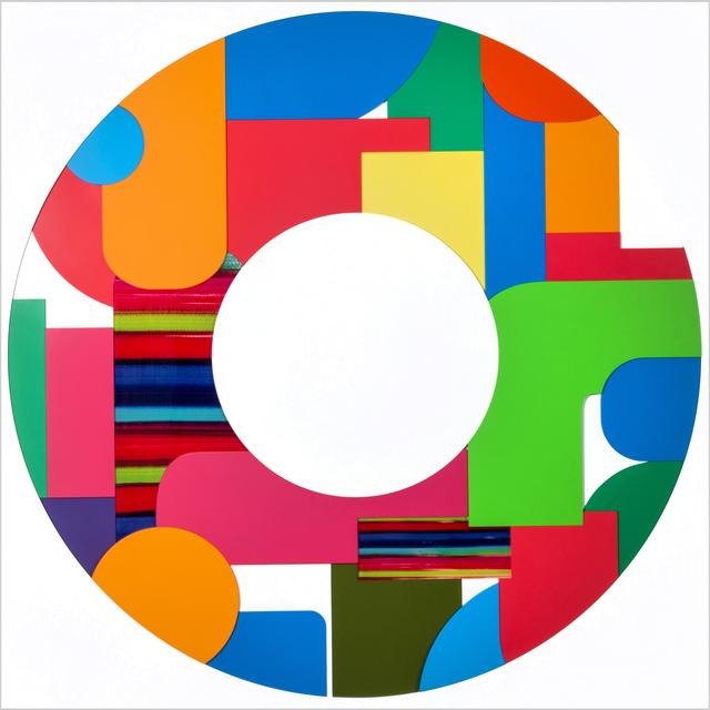 , 'Orbita,' Panamá 2014, Marion Gallery