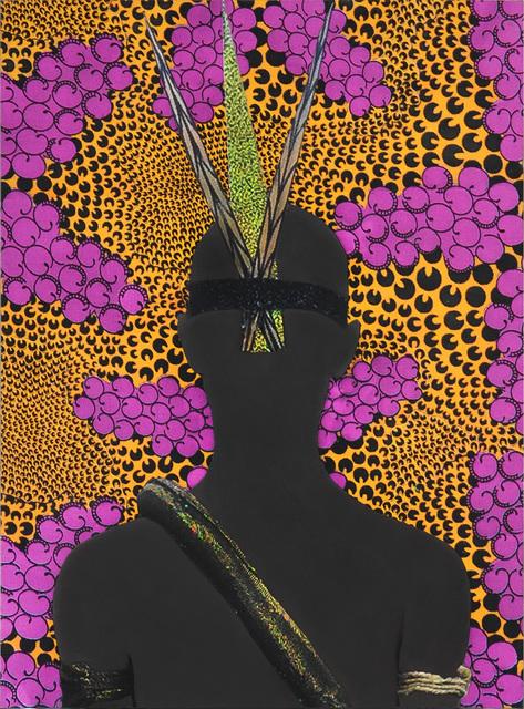 , 'Uvinha,' 2016, Candida Stevens Gallery