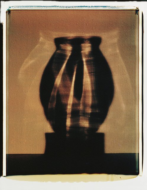 , 'Water for the Dead,' 1992, Nederlands Fotomuseum
