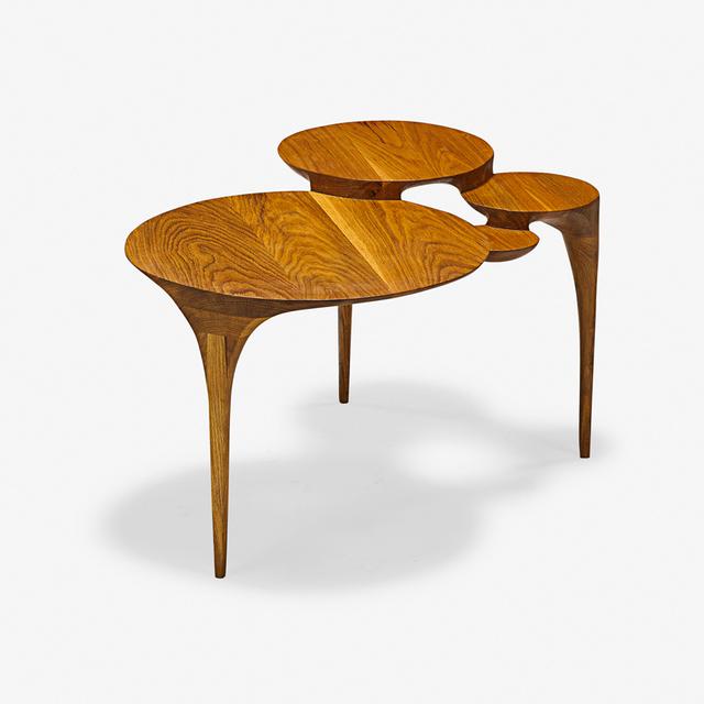 Sam Forrest, 'Frog Nookery coffee table, Richmond, VA', 2019, Rago