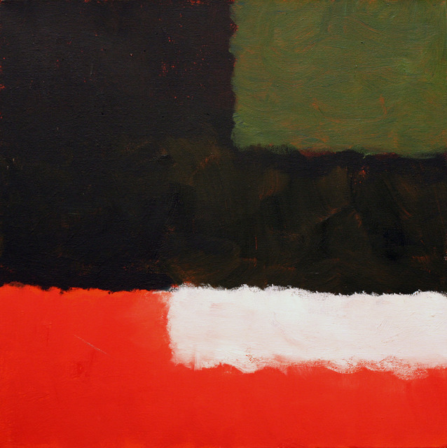, 'EX nu. 11,' 2009, Corkin Gallery