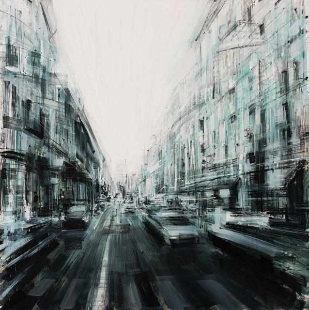 , 'Looking Back,' 2017, Gallery 1261