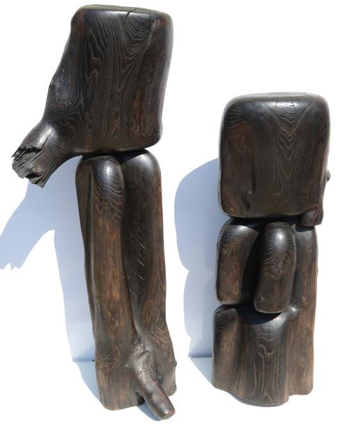 , 'Yin et Yang,' 2006, Galerie Nathalie Obadia