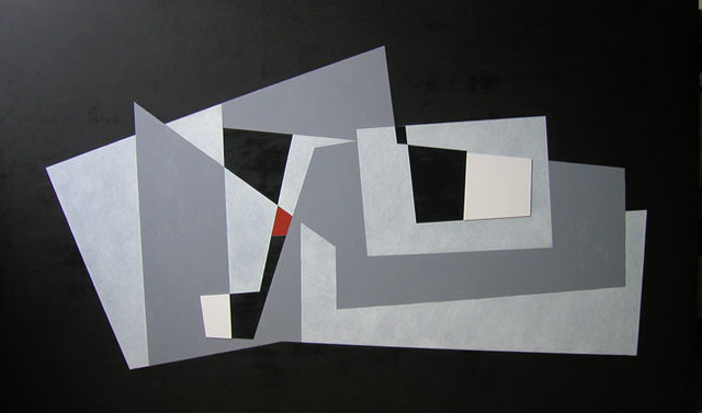 George Dannatt, 'Grand St Malo: Citadel Version 6', 2004, Waterhouse & Dodd