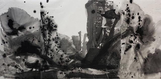 Lan Zhenghui, 'Billow S022', 2019, Alisan Fine Arts