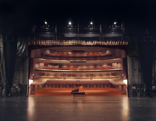 , 'Los Angeles Opera, Dorothy Chandler Pavilion,' 2019, Galerie XII