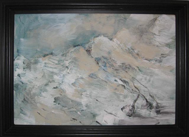 , 'Bodegon Gletscher,' 1990, Galeria Filomena Soares