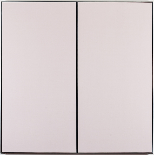 , 'Untitled,' 1967-1978, Hill Gallery