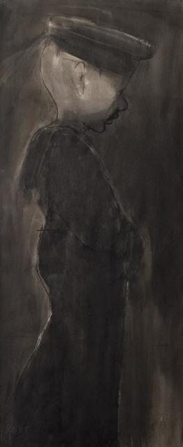 ", '""Army brat"" 6,' 2005, Krokin Gallery"