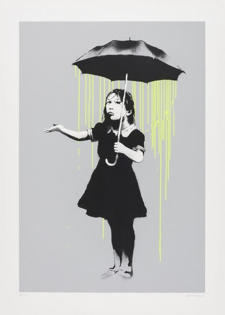 Banksy, 'NOLA', c.2008, Forum Auctions