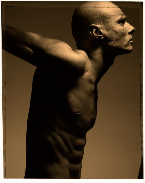 Paul Quant, 'Körperkontrolle', Galleri Duerr
