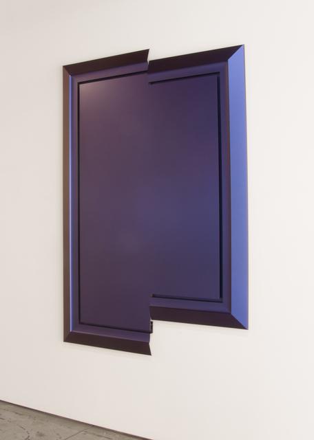 , 'Limbus Painting 3, 2016 ,' 2016, Wilding Cran Gallery