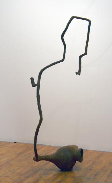 , 'Get Em,' 2013, Pierogi
