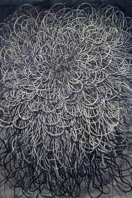 , 'Untitled (SKP122),' 2019, 532 Gallery Thomas Jaeckel