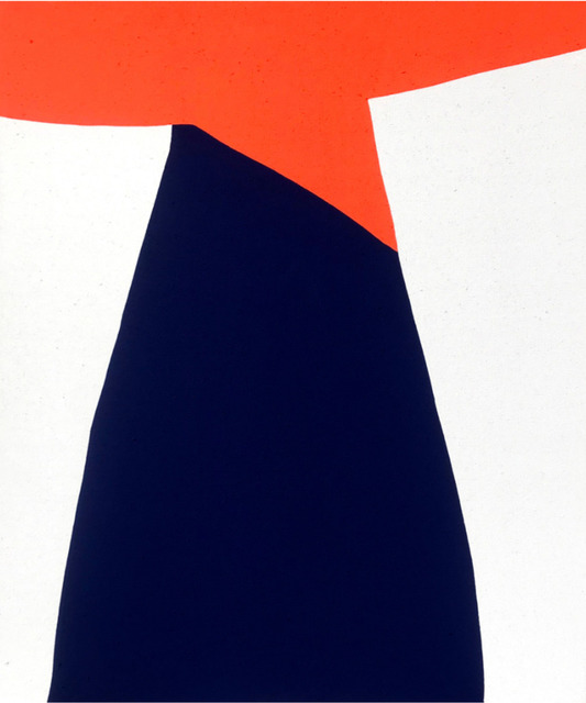 Paul Kremer, 'Crevice 08', 2016, Wilding Cran Gallery