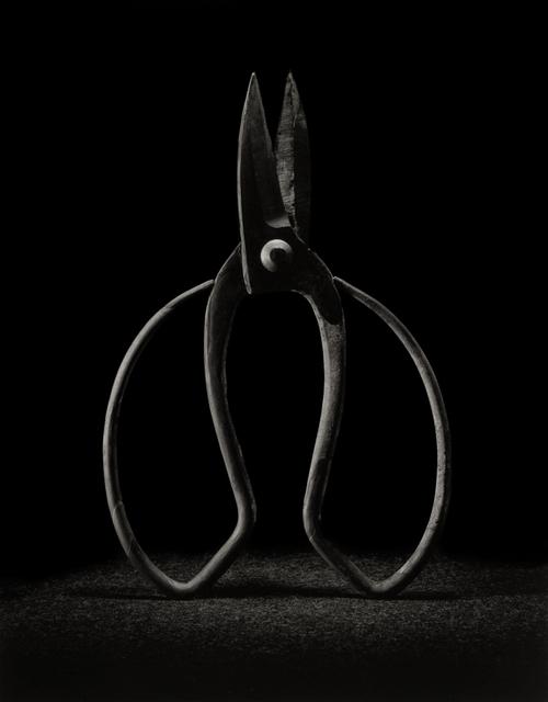 , 'Japanese Scissors,' 2004, Gallery 270