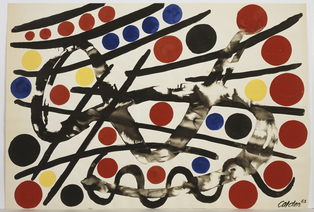 the biography of american artist alexander calder Our expertise includes impressionism, american western, regionalism, wpa, ashcan group, hudson river as well as post-war modern and contemporary paintings, drawings, rare prints and sculpture in addition to presenting important exhibitions by established as well as up-and-coming artists, kodner gallery offers the highest level of service and .