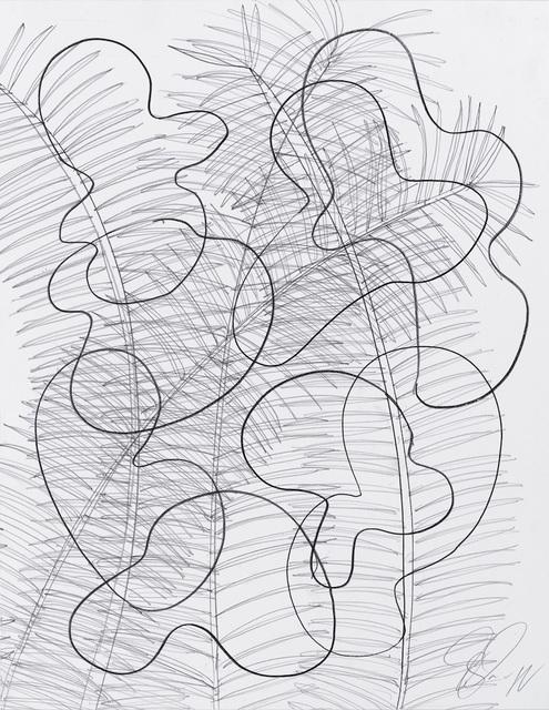Tony Cragg, 'Untitled', 2019, Galerie Klüser