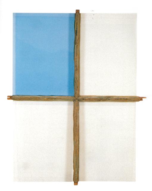 , 'Fenêtre (Window),' 1981, La Forest Divonne