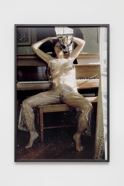 , 'Plastic Nude,' 2016, kaufmann repetto