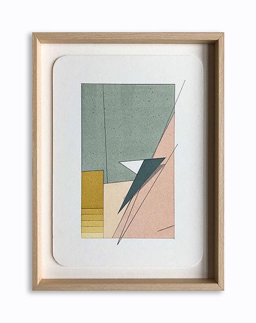 Michael Moncibaiz, 'Training Mission #278', 2019, Uprise Art