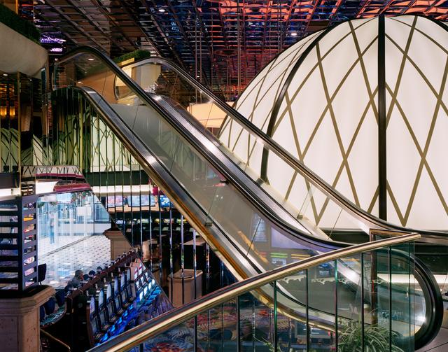 , 'Dome Escalator,' , Pictura Gallery