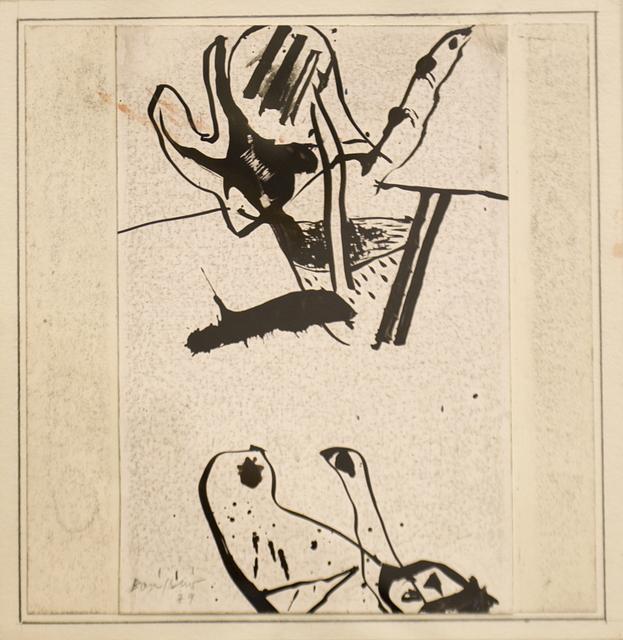 , 'Untitled,' 1979, Rafael Pérez Hernando Arte Contemporáneo