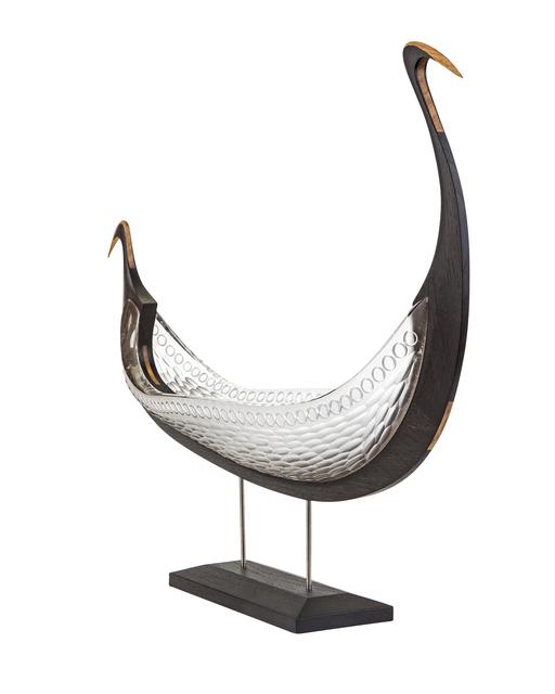 , 'DEN 14. ASYNJE,' 2017, Galleri Gronlund