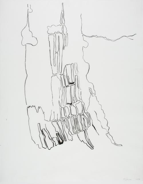 Malia Jensen, 'Landscape 07 (Gales Creek)', 2016, Elizabeth Leach Gallery