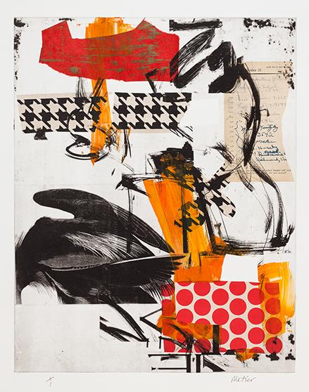 , 'Shore Lead #1,' 2018, William Havu Gallery