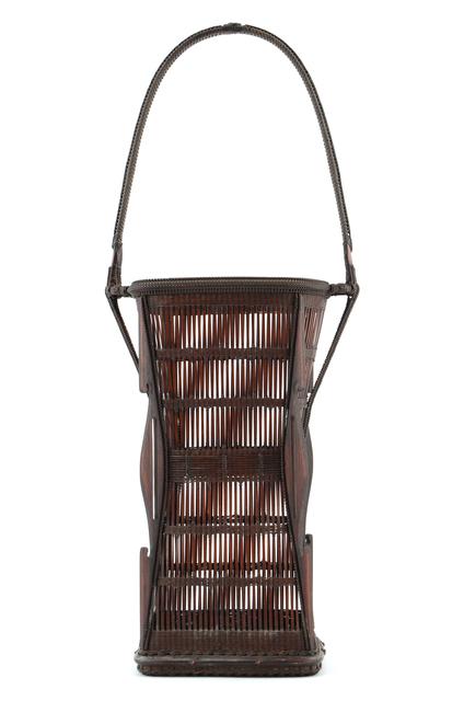 , 'Flower Basket; Mizuho,' 1899-1975, Yumekoubou Antique