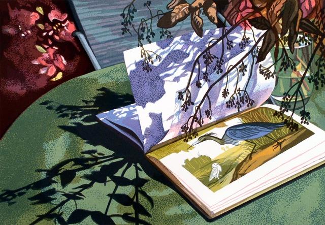 , 'Audubon June,' 2004, Stewart & Stewart