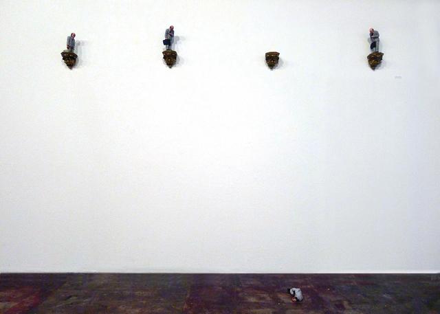 , 'Hard Life,' 2013, ANNO DOMINI