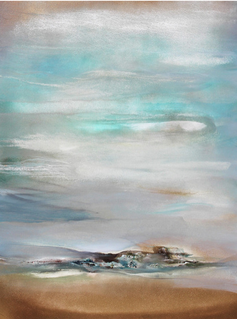 Suzy Pierce, 'Waves of Emotion', Tim Collom Gallery