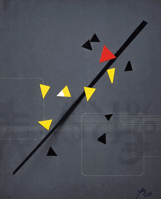 , 'Untitled,' 2013, Dan Galeria