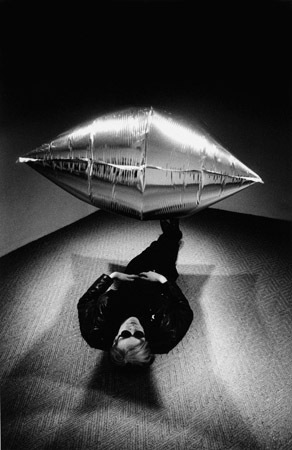 , 'Andy Warhol, Castelli Gallery, New York,' 1965, Fahey/Klein Gallery