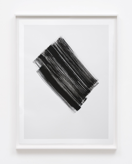 , 'Replacement Ink for Epson Printers (Matte Black on 10% Grey 344301) on Epson Enhanced Matte Paper,' 2017, M+B
