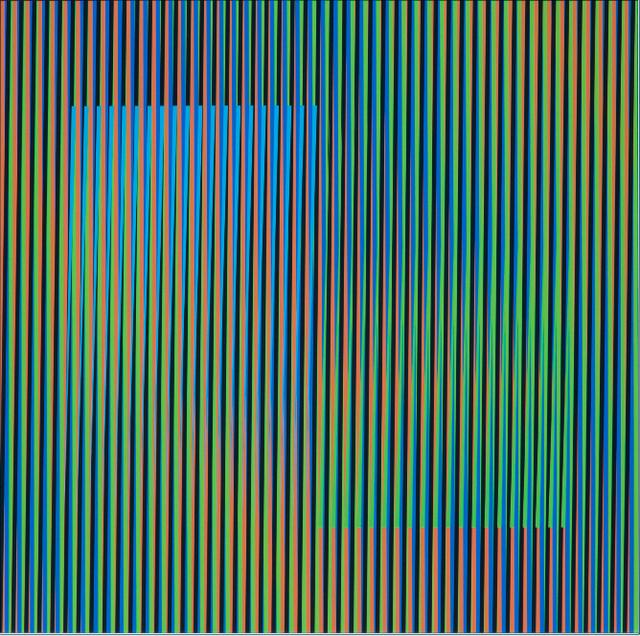 , 'Color Aditivo Betzaida B2,' 2016, Marion Gallery