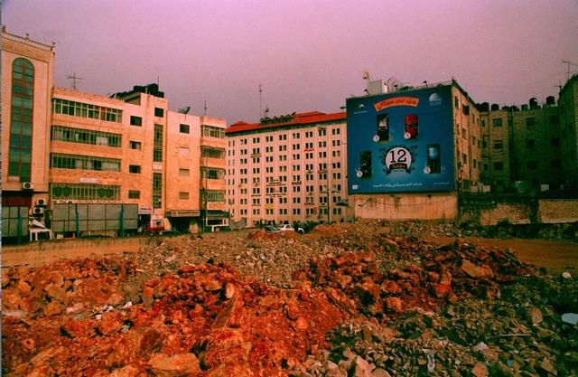 , 'Area A,' 2010, Lawrie Shabibi