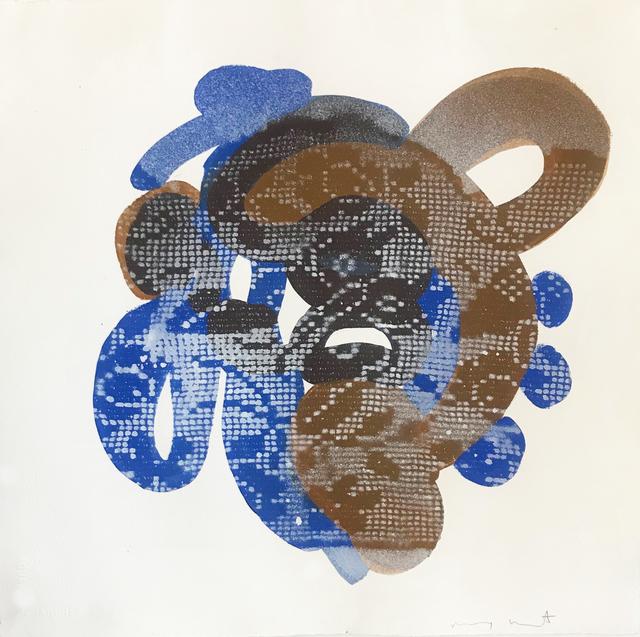 , 'Leka #8,' 2018, ArtHelix Gallery