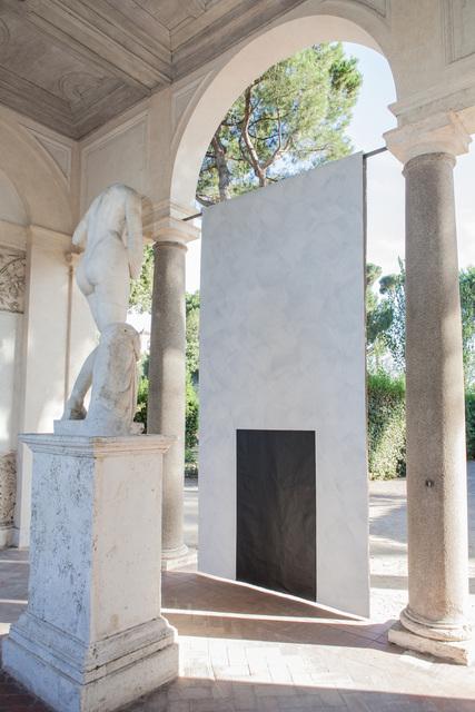 , 'Cielo rettangolare,' 2012, Galerie Allen