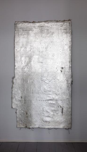 Martin Erik Andersen, 'Into thy tent half-mask's space', 2017, Galleri Susanne Ottesen