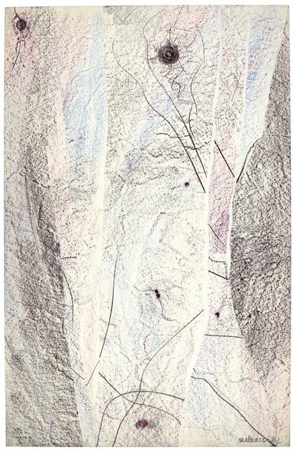 , 'PLANETS,' 1982, Richard Saltoun