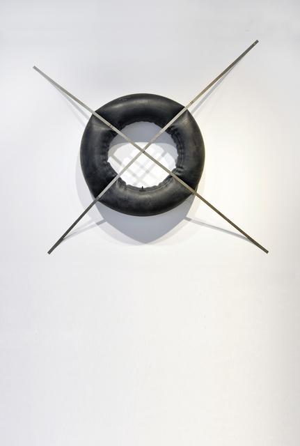 Nuria Fuster, 'Presionador', 2013, Louis 21