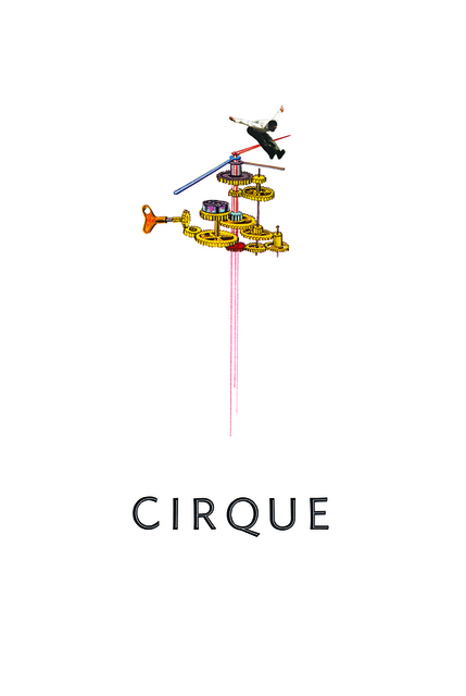 , 'Cirque,' 2017, SET ESPAI D'ART