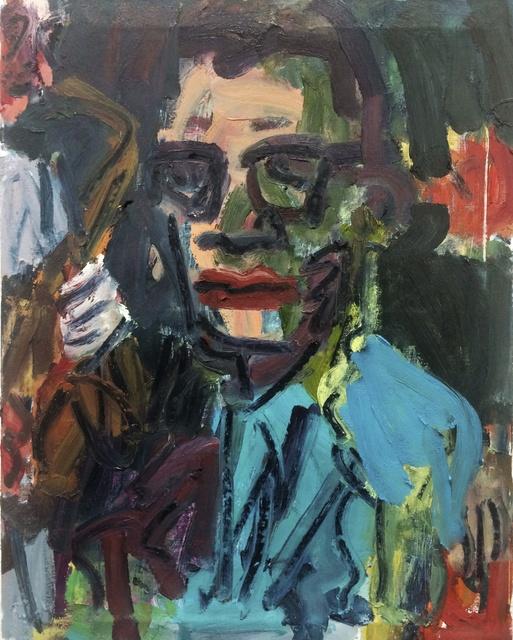 , 'Take Five,' 2015, Stuart & Co. Gallery