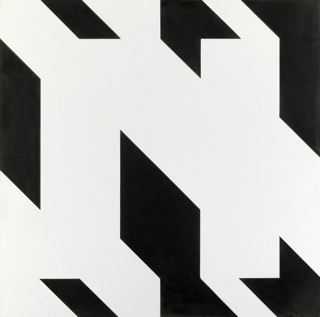 , 'Untitled,' 1973, Waterhouse & Dodd